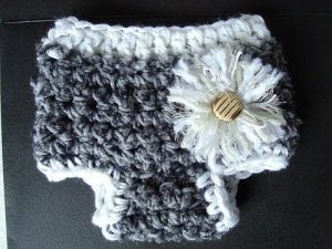 Crochet Diaper Cover Pattern Free Instructions