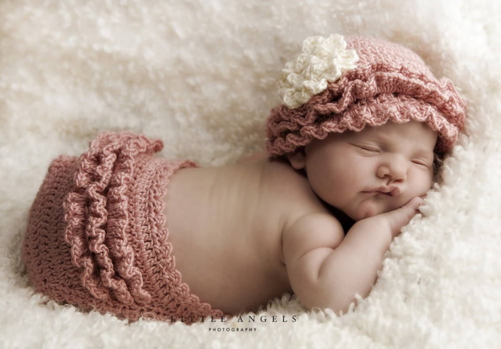 10 Crochet Diaper Cover Patterns | Guide Patterns
